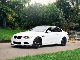 Ver foto 14 de BMW WSTO Serie 3 M3 Coupe E92 2010