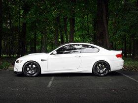 Ver foto 13 de BMW WSTO Serie 3 M3 Coupe E92 2010