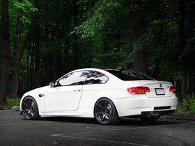 Ver foto 12 de BMW WSTO Serie 3 M3 Coupe E92 2010