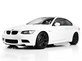 Ver foto 10 de BMW WSTO Serie 3 M3 Coupe E92 2010