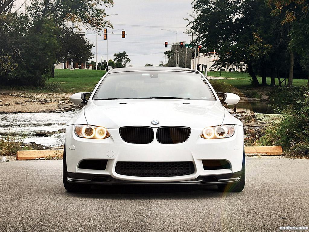 Foto 4 de BMW WSTO Serie 3 M3 Coupe E92 2010