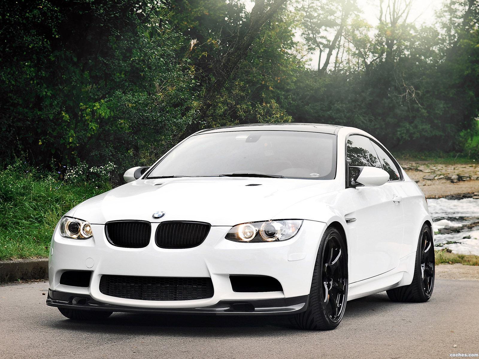 Foto 0 de BMW WSTO Serie 3 M3 Coupe E92 2010