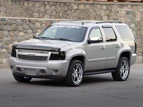 Ver foto 1 de Xenon Chevrolet Tahoe GMT900 2006