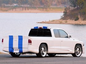Ver foto 3 de Dodge Xenon Dakota 1997