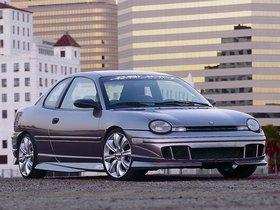 Ver foto 1 de Xenon Dodge Neon Sport Coupe 1996