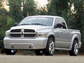 Ver foto 4 de Xenon Dodge Ram Quad Cab 2002