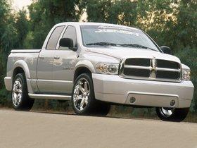 Ver foto 3 de Xenon Dodge Ram Quad Cab 2002