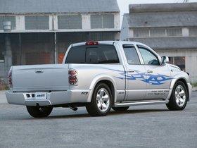 Ver foto 2 de Xenon Dodge Ram Quad Cab 2002