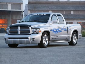 Fotos de Xenon Dodge Ram Quad Cab 2002