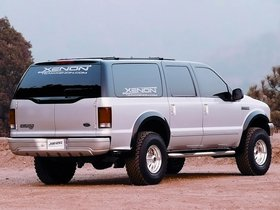 Ver foto 2 de Xenon Ford Excursion 1999