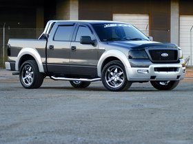 Ver foto 5 de Xenon Ford F-150 Supercrew 2004