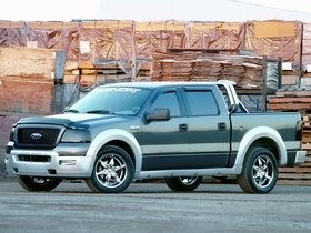 Ver foto 3 de Xenon Ford F-150 Supercrew 2004
