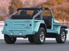 Ver foto 6 de Xenon Jeep Wrangler WW TJ 1997