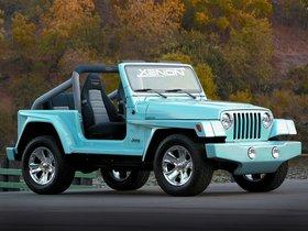 Ver foto 5 de Xenon Jeep Wrangler WW TJ 1997