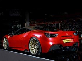 Ver foto 2 de xXx-performance Ferrari 488 GTB 2015
