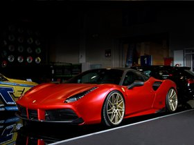 Fotos de xXx-performance Ferrari 488 GTB 2015