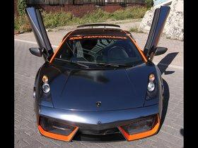 Ver foto 7 de XXX Perfomance Lamborghini Gallardo 2013