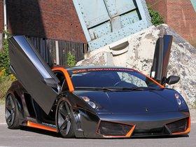 Ver foto 6 de XXX Perfomance Lamborghini Gallardo 2013
