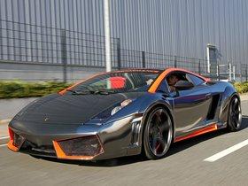 Ver foto 5 de XXX Perfomance Lamborghini Gallardo 2013
