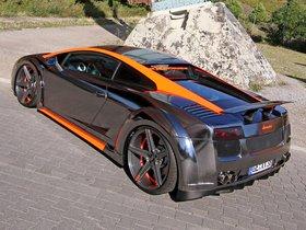 Ver foto 4 de XXX Perfomance Lamborghini Gallardo 2013