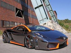 Ver foto 1 de XXX Perfomance Lamborghini Gallardo 2013