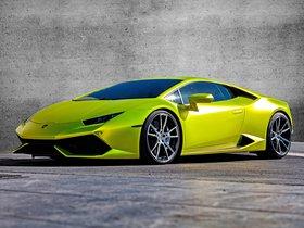 Ver foto 3 de xXx-performance Lamborghini Huracan 2015