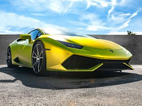 Ver foto 1 de xXx-performance Lamborghini Huracan 2015