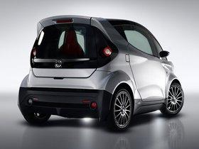 Ver foto 2 de Yamaha Motiv.e Concept 2013