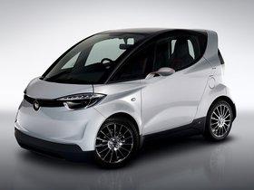 Ver foto 1 de Yamaha Motiv.e Concept 2013