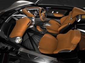 Ver foto 5 de Yamaha Sports Ride Concept 2015