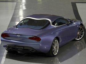 Ver foto 2 de Zagato Aston Martin DBS Coupe Centennial 2013