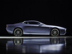 Ver foto 9 de Zagato Aston Martin DBS Coupe Centennial 2013