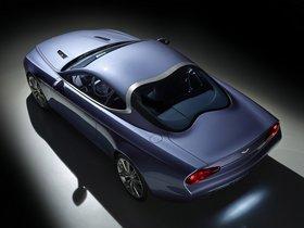 Ver foto 8 de Zagato Aston Martin DBS Coupe Centennial 2013