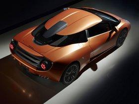 Ver foto 4 de Lamborghini 5-95 Zagato 2014
