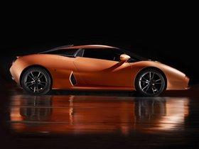 Ver foto 3 de Lamborghini 5-95 Zagato 2014
