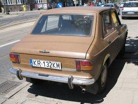 Ver foto 2 de Zastava 1100p 1971