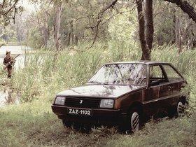 Ver foto 2 de ZAZ 1102 Tavria 1986
