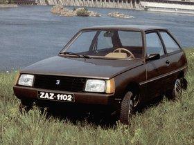 Ver foto 1 de ZAZ 1102 Tavria 1986