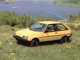 Ver foto 1 de ZAZ 1102 Tavria 1988