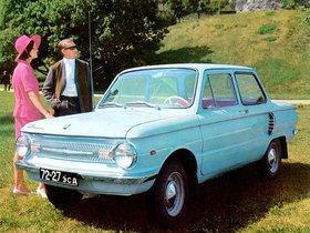 Ver foto 2 de ZAZ 966 Zaporozsec 1966