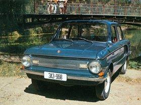 Ver foto 1 de ZAZ 968 Zaporozsec 1971