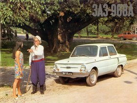 Ver foto 7 de ZAZ 968A Zaporozsec 1974