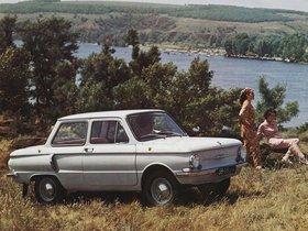 Ver foto 6 de ZAZ 968A Zaporozsec 1974
