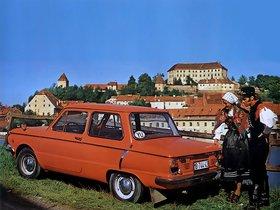 Ver foto 5 de ZAZ 968A Zaporozsec 1974