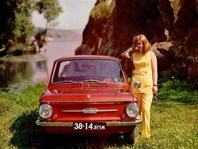 Ver foto 4 de ZAZ 968A Zaporozsec 1974