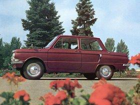 Ver foto 3 de ZAZ 968A Zaporozsec 1974
