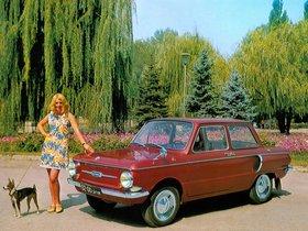 Ver foto 2 de ZAZ 968A Zaporozsec 1974