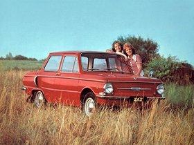 Ver foto 1 de ZAZ 968A Zaporozsec 1974