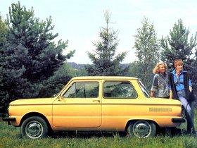 Ver foto 2 de ZAZ 968M Zaporozsec 1977