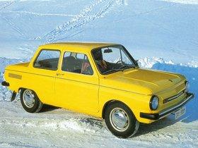 Ver foto 1 de ZAZ 968M Zaporozsec 1977